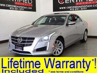 Cadillac CTS4 2.0L TURBO AWD LUXURY NAVIGATION PANORAMA LEATHER HEATED/COOLED SEATS 2014