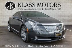 Cadillac ELR Base 2014