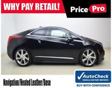 2014_Cadillac_ELR_Cpe_ Maumee OH