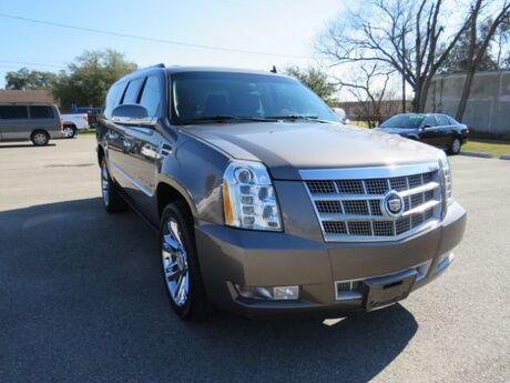 2014 Cadillac Escalade ESV 2WD Platinum Houston TX