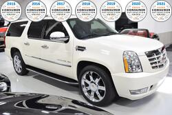 Cadillac Escalade ESV Luxury 2014