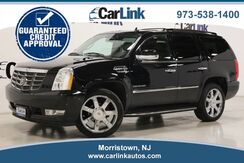 2014_Cadillac_Escalade_Luxury_ Morristown NJ