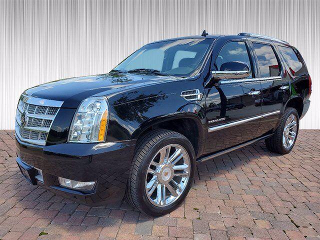 2014 Cadillac Escalade Platinum Columbus GA