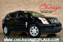 2014_Cadillac_SRX-AWD_Luxury Collection - 1 OWNER NAVI BACKUP CAM PANO ROOF KEYLESS GO_ Bensenville IL