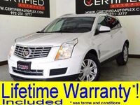 Cadillac SRX LUXURY COLLECTION AWD LANE ASSIST PANORAMA LEATHER HEATED SEATS REAR CAMERA 2014