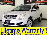 Cadillac SRX LUXURY COLLECTION DRIVER AWARENESS PKG FORWARD COLLISION ALERT 2014
