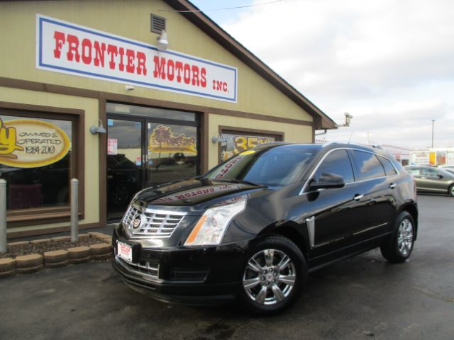 2014 Cadillac SRX Luxury Collection AWD Middletown OH