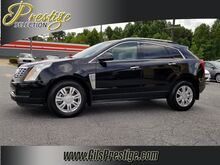 2014_Cadillac_SRX_Luxury Collection_ Columbus GA