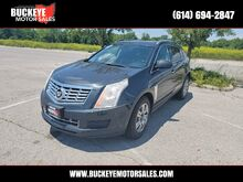 2014_Cadillac_SRX_Luxury Collection_ Columbus OH