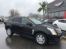 2014_Cadillac_SRX_Luxury Collection_ Evansville IN