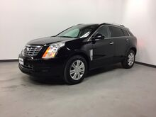 2014_Cadillac_SRX_Luxury Collection_ Omaha NE