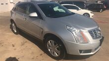 2014_Cadillac_SRX_Luxury Collection_ Wichita Falls TX