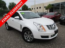2014_Cadillac_SRX_Luxury Collection_ Fort Myers FL