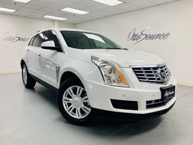2014 Cadillac SRX Luxury Dallas TX