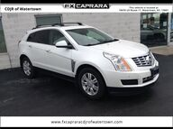 2014 Cadillac SRX Luxury Watertown NY