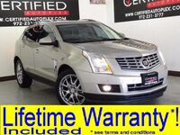 Cadillac SRX PERFORMANCE COLLECTION DRIVER AWARENESS PKG BLIND SPOT ASSIST NAVIGATION FO 2014