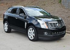 2014_Cadillac_SRX_Performance Collection_ Hickory NC