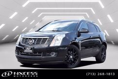 2014_Cadillac_SRX_Performance Collection_ Houston TX