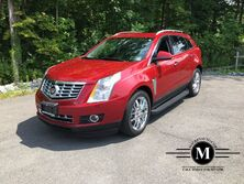 Cadillac SRX Premium Collection AWD 2014