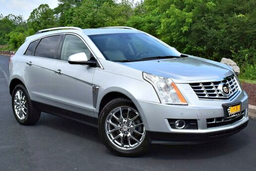 2014 Cadillac SRX Premium Collection Easton PA