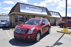 2014_Cadillac_SRX_Premium Collection_ Murray UT