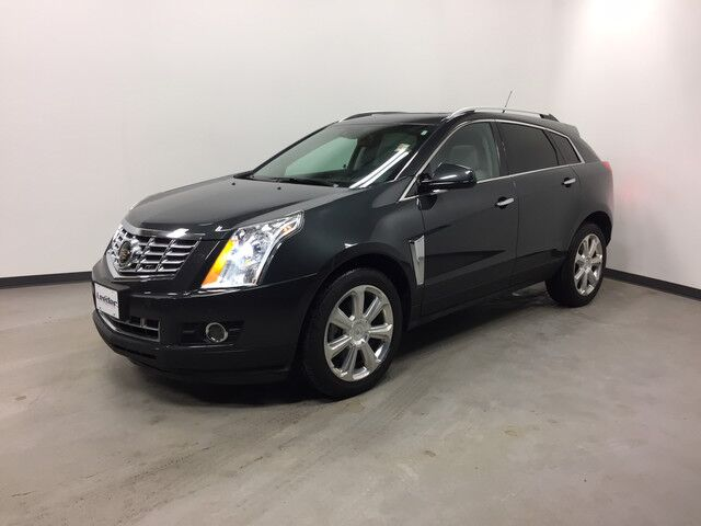 2014 Cadillac SRX Premium Collection Omaha NE