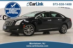 2014_Cadillac_XTS_Livery Package_ Morristown NJ