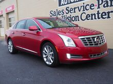2014_Cadillac_XTS_Luxury_ Middletown OH