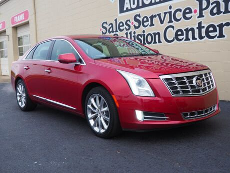 2014 Cadillac XTS Luxury Middletown OH