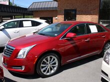 2014_Cadillac_XTS_Luxury_ Roanoke VA