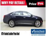 2014 Cadillac XTS Luxury w/Pano Sunroof