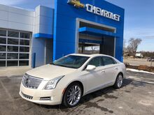 2014_Cadillac_XTS_Platinum_ Rochester IN