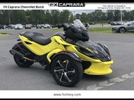 2014 Can-Am RSs Spyder Watertown NY