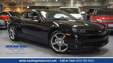 Chevrolet Camaro 2LT with RS Package 2014