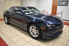 2014_Chevrolet_Camaro_Coupe 1LT_ Charlotte NC