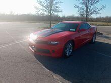 2014_Chevrolet_Camaro_LS_ Columbus OH
