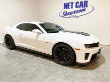 2014_Chevrolet_Camaro_ZL1_ Houston TX