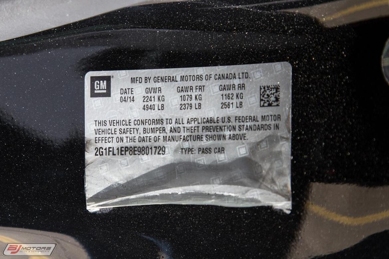 2014 Chevrolet Camaro ZL1 Tomball TX