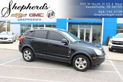 2014_Chevrolet_Captiva Sport Fleet_LS_ Rochester IN