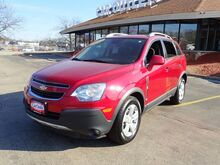 2014_Chevrolet_Captiva Sport Fleet_LS_ Chicago IL