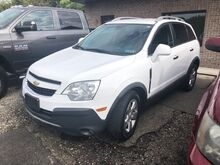 2014_Chevrolet_Captiva Sport Fleet_LS_ North Versailles PA