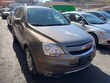 2014_Chevrolet_Captiva Sport Fleet_LT_ North Versailles PA