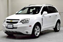 2014_Chevrolet_Captiva Sport Fleet_LTZ_ Englewood CO