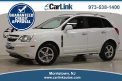 2014_Chevrolet_Captiva Sport_LT_ Morristown NJ