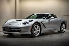 2014_Chevrolet_Corvette Stingray_1LT_ Englewood CO
