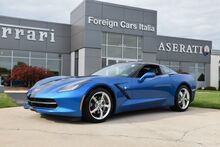 2014_Chevrolet_Corvette Stingray_3LT_ Greensboro NC