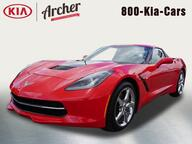2014 Chevrolet Corvette Stingray Houston TX