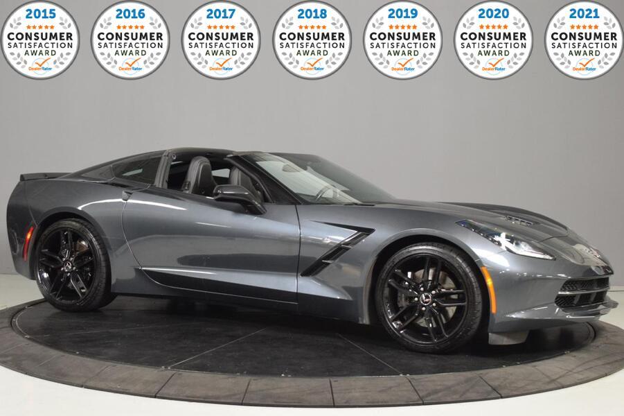 2014_Chevrolet_Corvette Stingray_Z51 2LT_ Glendale Heights IL