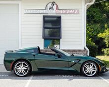2014_Chevrolet_Corvette Stingray_Z51 3LT_ Charleston SC