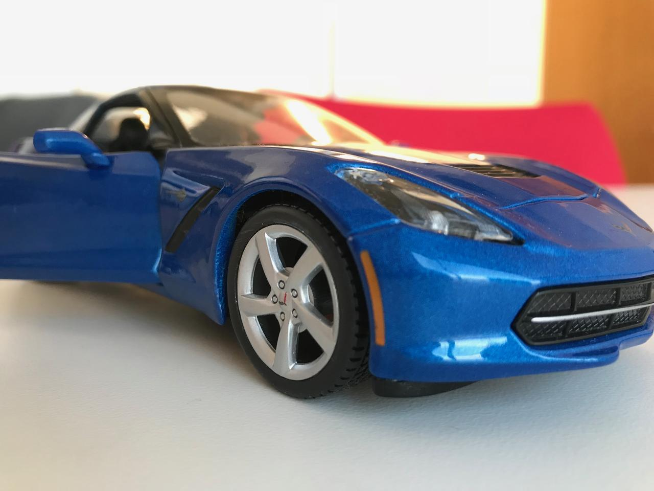 2014 Chevrolet Corvette Stingray Z51 3LT Oshkosh WI